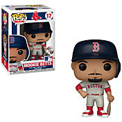 Funko POP! Boston Red Sox Mookie Betts Figure