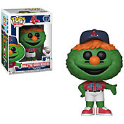 Funko POP! Boston Red Sox Wally the Green Monster Figure