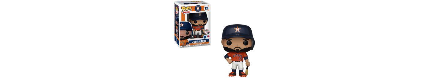 Funko POP! Houston Astros Jose Altuve Figure