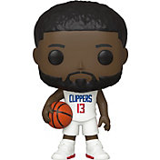 Funko POP! Los Angeles Clippers Paul George Figure