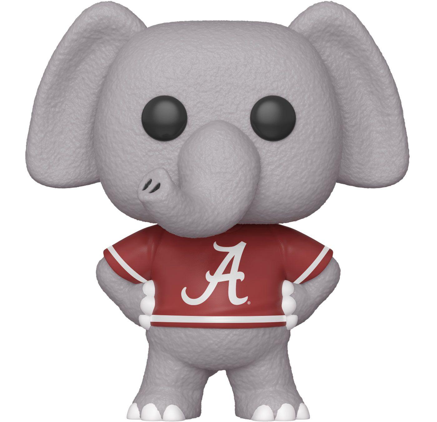 Funko POP! Alabama Crimson Tide Mascot Figure