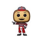 Funko POP! Ohio State Buckeyes Brutus Figure