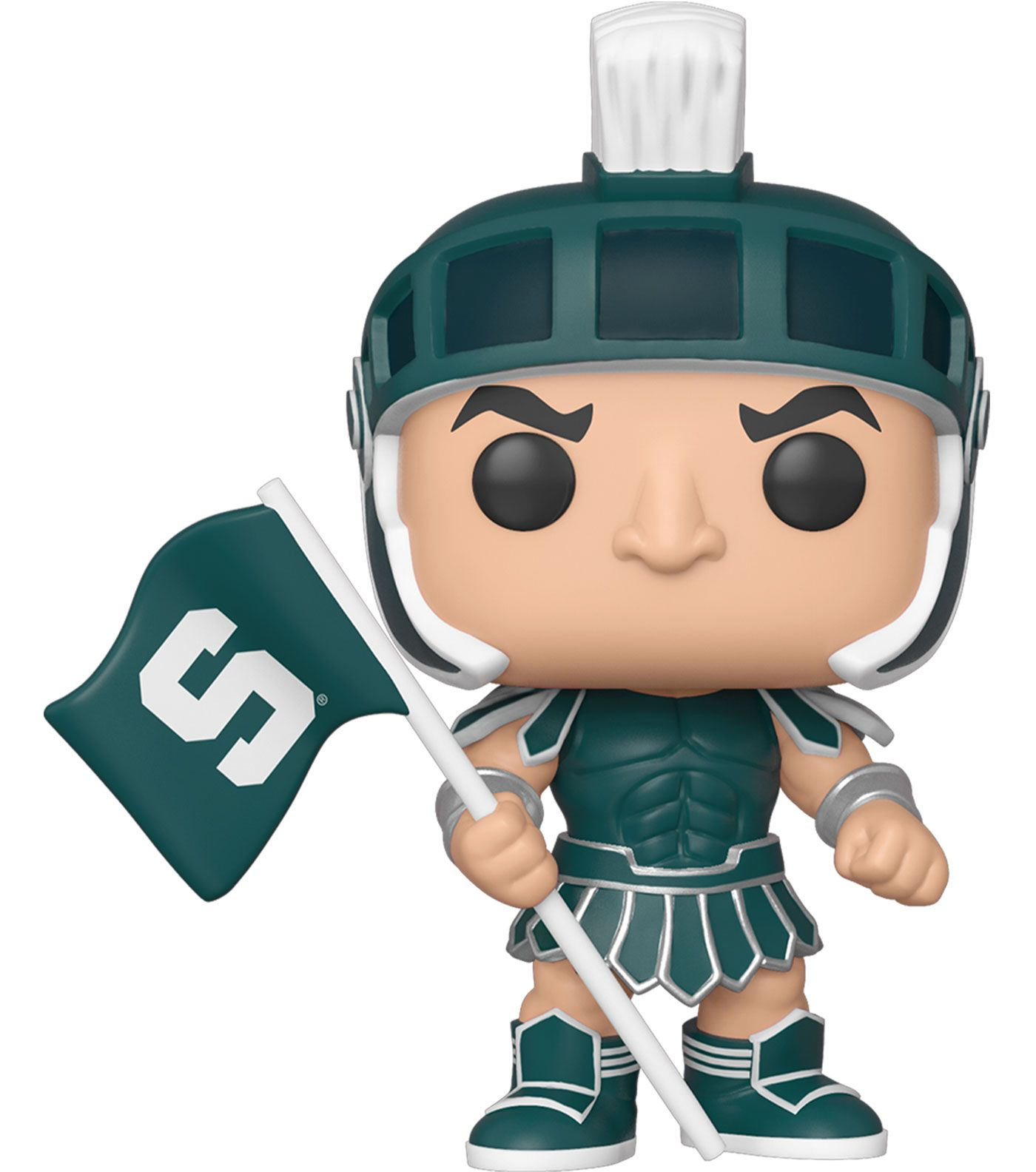 Funko POP! Michigan State Spartans Mascot Figure