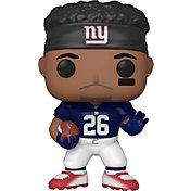 Funko POP! New York Giants Saquon Barkley Figure