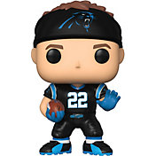 Funko POP! Carolina Panthers Christian McCaffrey Figure
