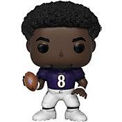 Funko POP! Baltimore Ravens Lamar Jackson Figure