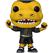 Funko POP! Vegas Golden Knights Mascot Figure