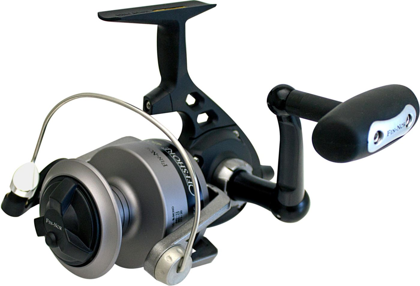 Fin-Nor Offshore Spinning Reel