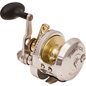 Fin-Nor Marquesa 2-Speed Lever Drag Reel