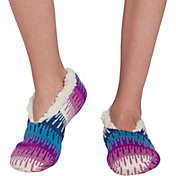 Field & Stream Girls' Cozy Cabin Girls' Icicle Slipper Socks