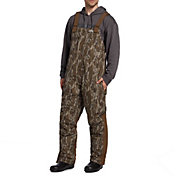Field & Stream Men's Command Hunt Waterfowl 6 in 1 Reversible Hunting Bibs