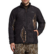 Field & Stream Men's Command Hunt Waterfowl 6 in 1 Reversible Hunting Jacket