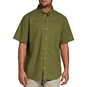Field & Stream Men's Classic Button Up Collared T-Shirt