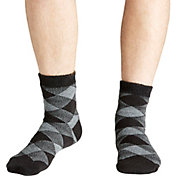 Field & Stream Men's Cozy Cabin Check Mate Socks