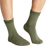 Field & Stream Men's Cozy Cabin Solid Socks