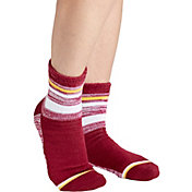 Field & Stream Team RF Block Cozy Cabin Crew Socks