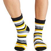 Field & Stream Team RF Stripe Cozy Cabin Crew Socks