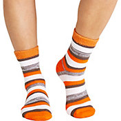 Field & Stream Team RF Stripe Cozy Cabin Crew Socks