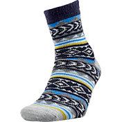 Field & Stream Men's Cozy Cabin Tribal Nord Socks