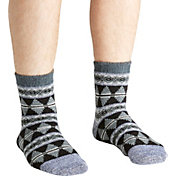Field & Stream Men's Cozy Cabin Tribal Stripe Socks