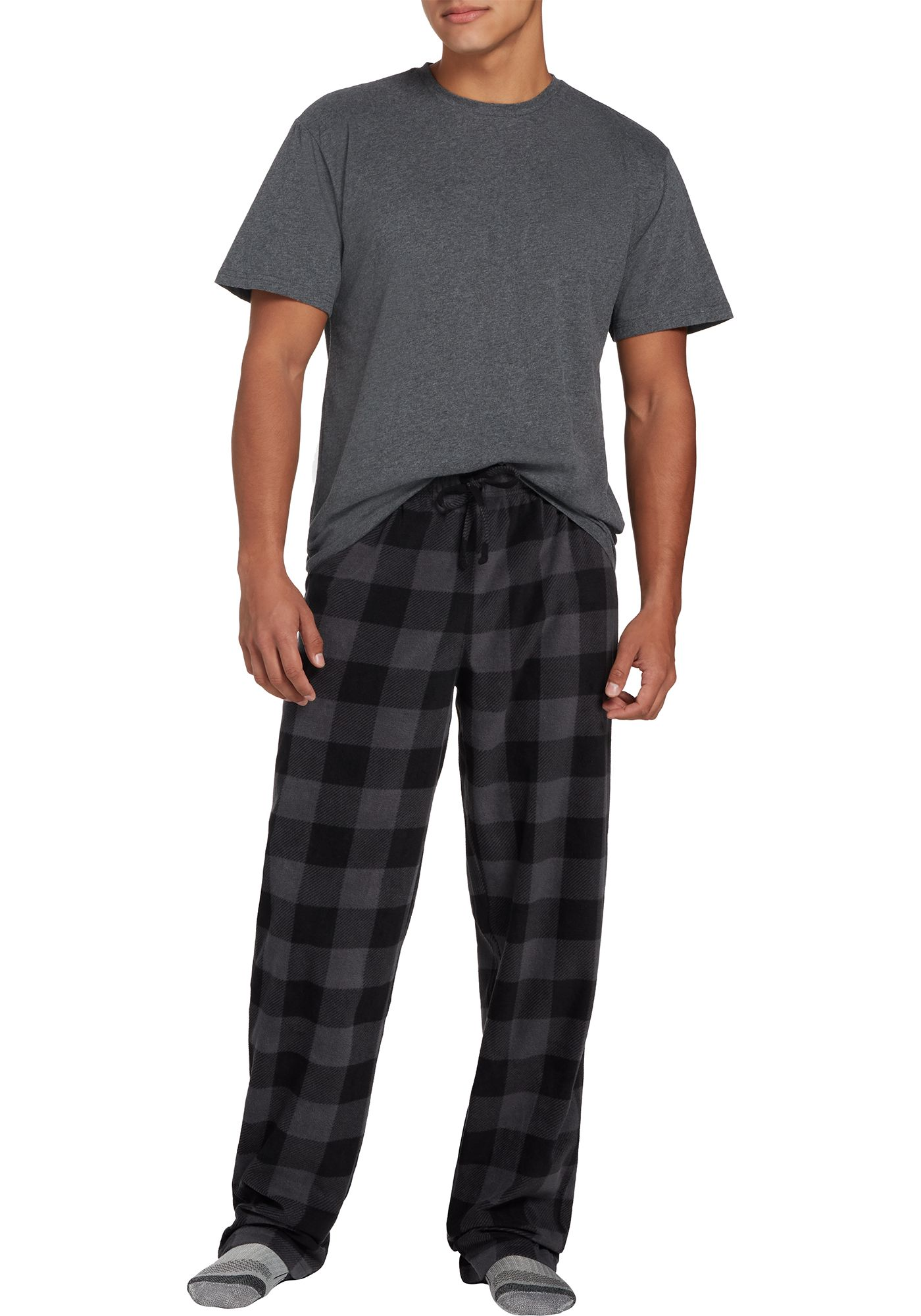 Field & Stream Men's Cozy 2-Piece Pajama Set