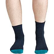 Field & Stream Men's Cozy Explorer Quarter Socks
