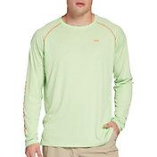 Field & Stream Men's Graphic Tech Long Sleeve Shirt