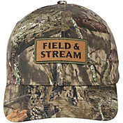 Field & Stream Men's Embroidered Canvas Patch Hat