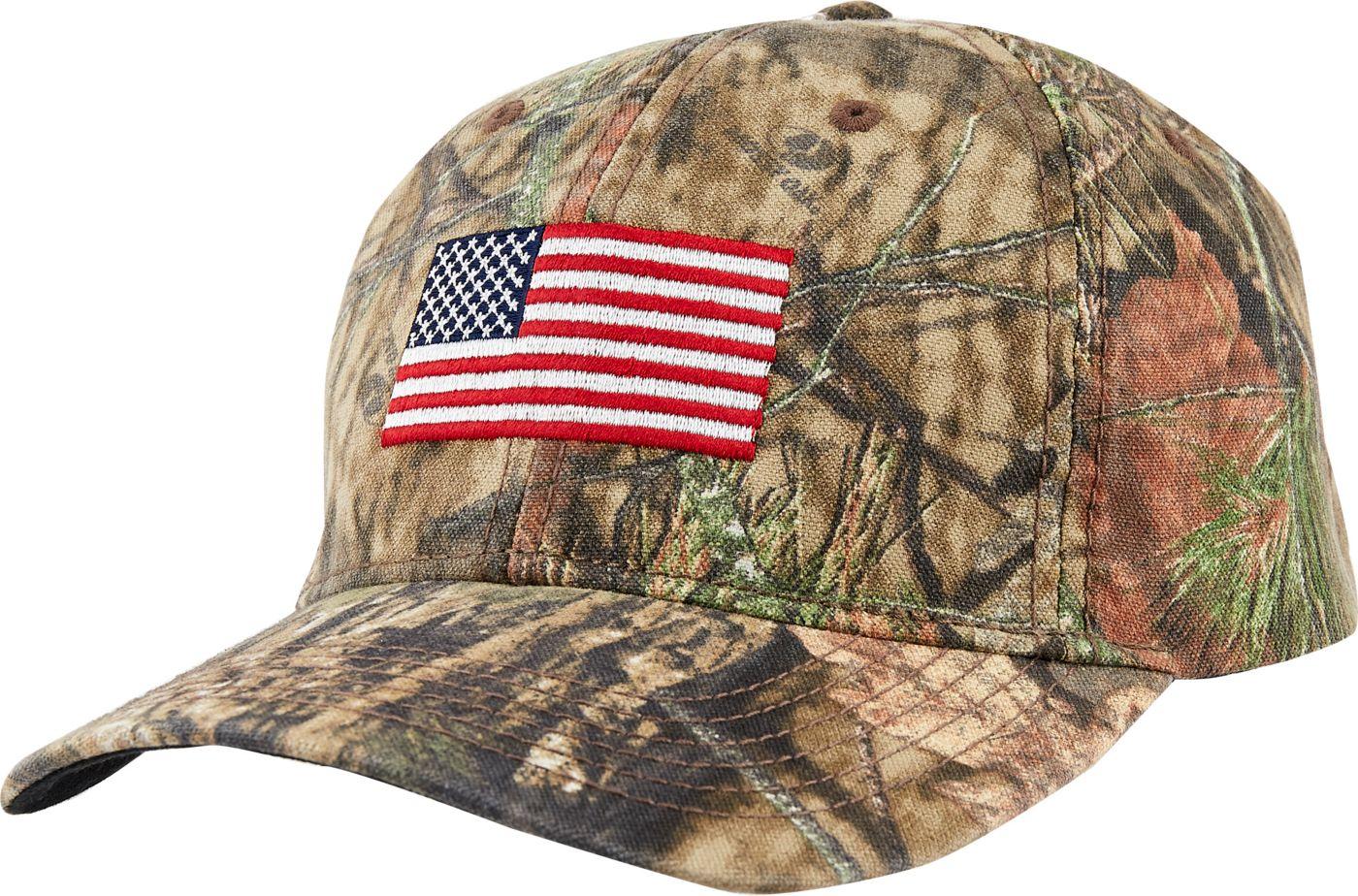 Field & Stream Men's Americana Camo Hat