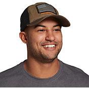 Field & Stream Men's Tonal Flag Patch Hat