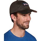 Field & Stream Men's Waxed Americana Patch Hat