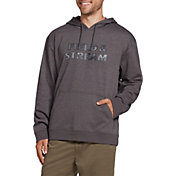 Field & Stream Men's Graphic Hoodie (Regular and Big & Tall)