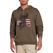 Field and Stream Men's Graphic Hoodie