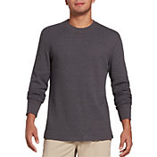 Field & Stream Men's Long Sleeve Waffle T-Shirt (Regular and Big & Tall)