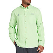 Field & Stream Men's Latitude II Long Sleeve Button Down Shirt
