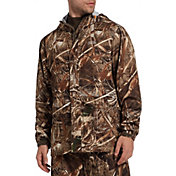 Field & Stream Men's Every Hunt Packable Rain Jacket