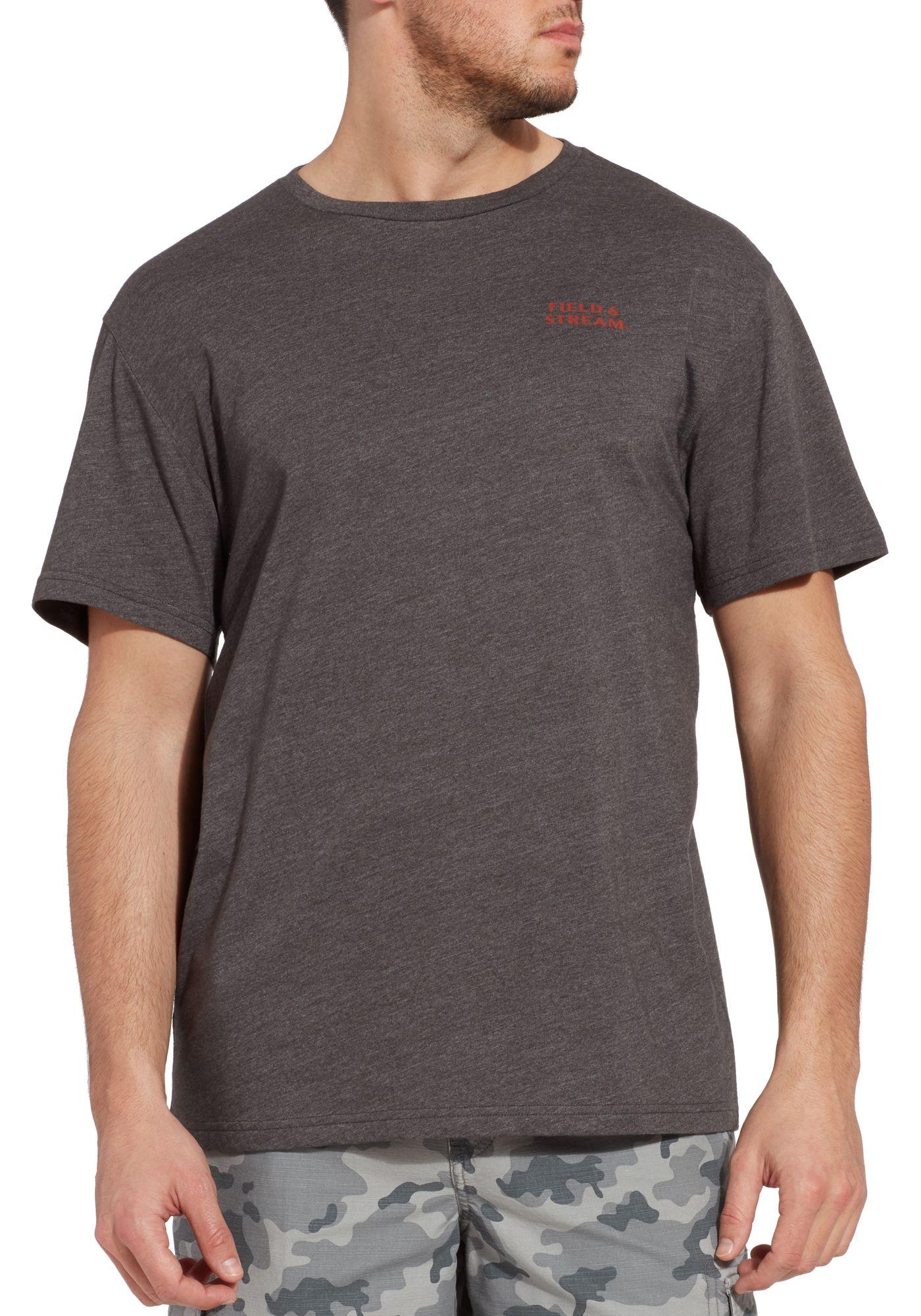 Field & Stream Men's Logo Graphic T-Shirt