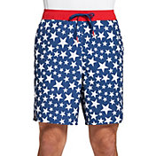 Men's Americana Summer Shorts