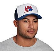 Field & Stream Men's Americana Trucker Hat