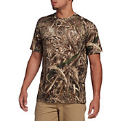 Field & Stream Men's Short Sleeve Tech Hunting T-Shirt