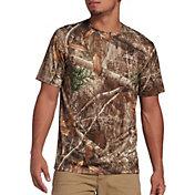 Field & Stream Men's Short Sleeve Tech Hunting T-Shirt