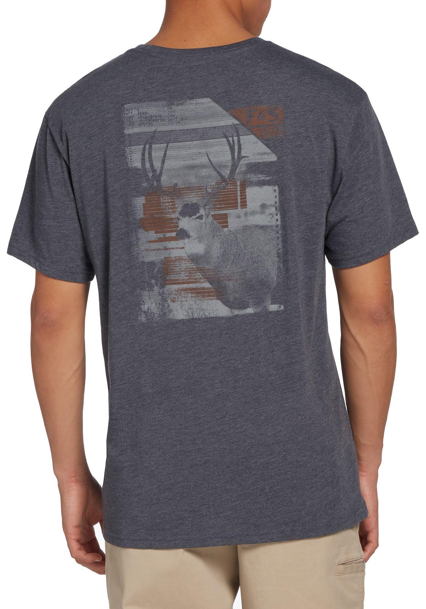 Field & Stream Men's Graphic T-Shirt