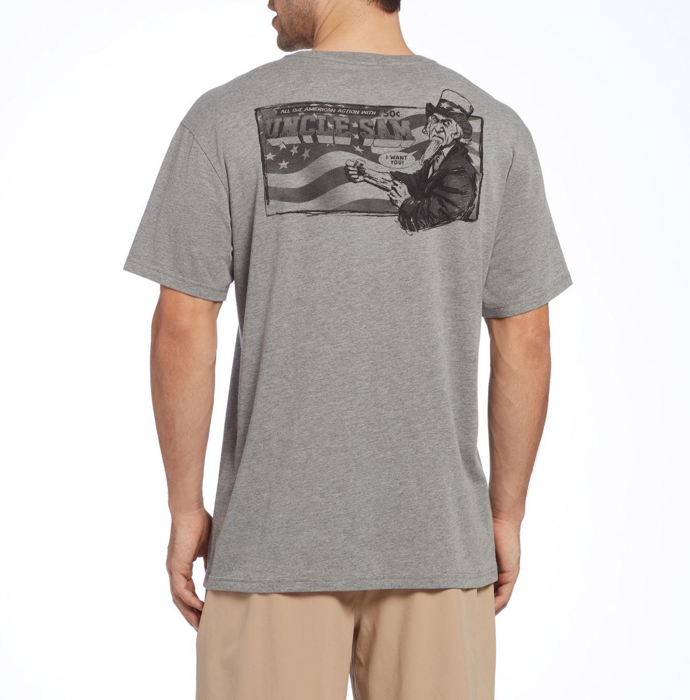 Field & Stream Men's USVAA Graphic T-Shirt