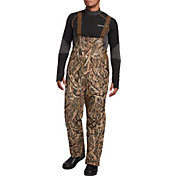 Field & Stream Men's True Pursuit Insulated Hunting Bibs
