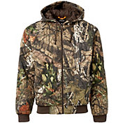 Field & Stream Men's Twill Hunting Bomber Jacket