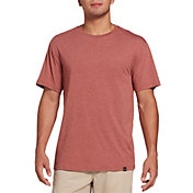 Field & Stream Men's Everyday Short Sleeve Slub T-Shirt (Regular and Big & Tall)