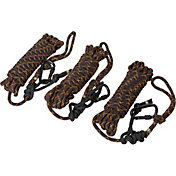 Field & Stream 30' Treestand Safety Rope – 3 Pack