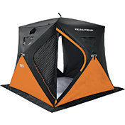 Field & Stream 4-Person Insulated Ice Fishing Shelter