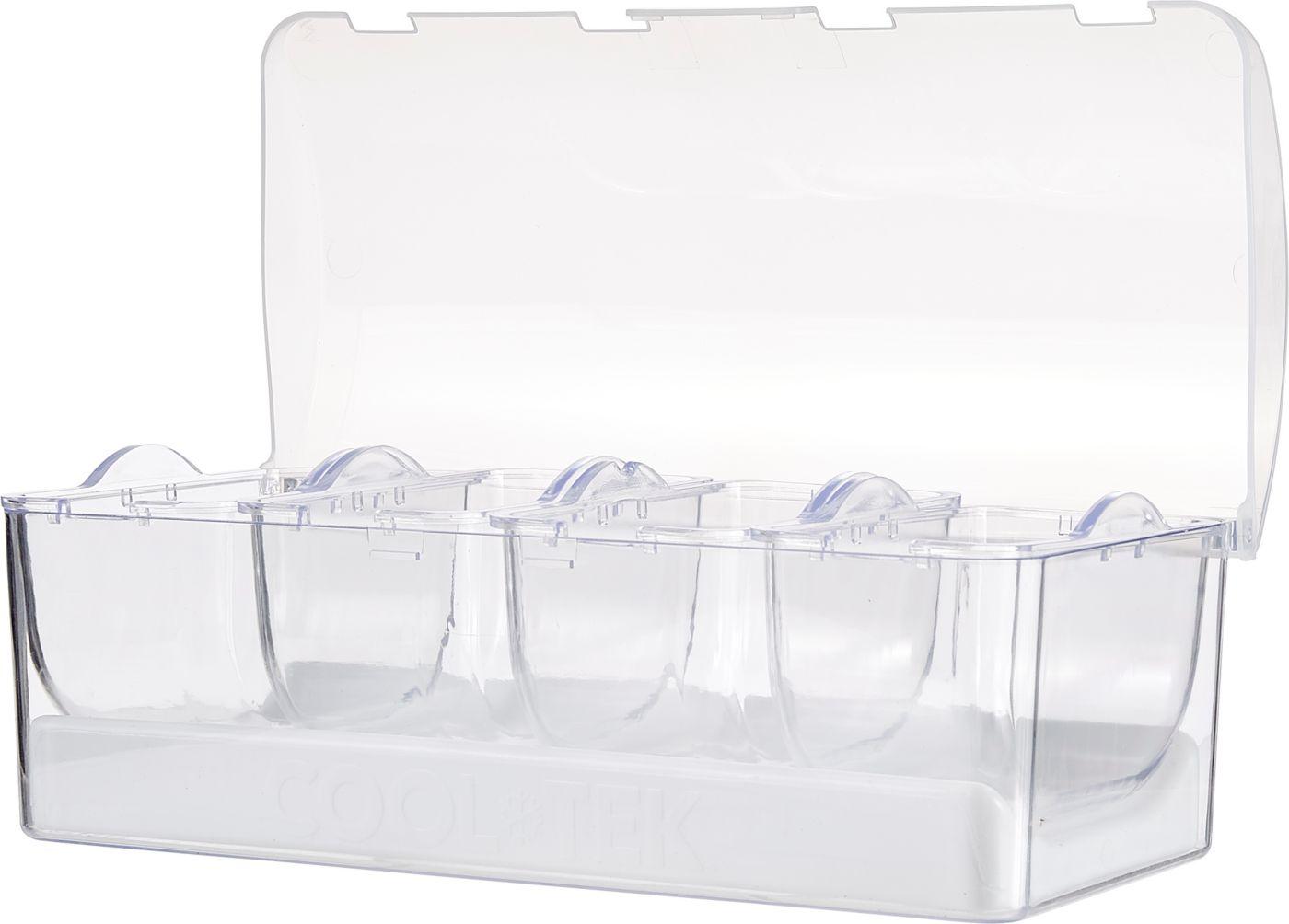 Field & Stream Cool-Tek Condiment Caddy