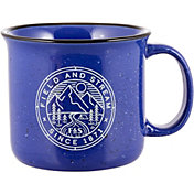 Field & Stream Ceramic Mug